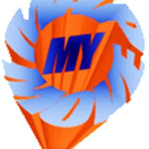 Map MY Move Logo