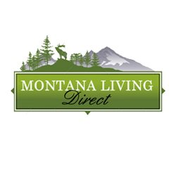 Etonnant Montana Living Direct Logo