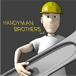 Handyman Brothers Cover Photo