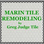 Marin Tile Remodeling, Formerly Greg Judge Tile Logo