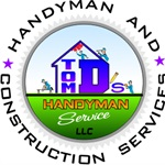 Tom Ds Handyman Services & General Contracting Cover Photo