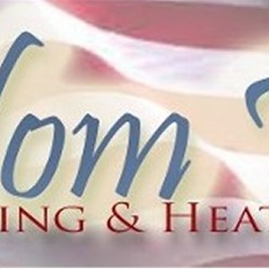 Freedom Flow Plumbing LLC Logo