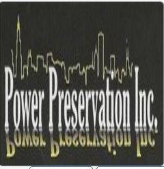 Power Preservation Logo