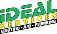 Ideal Services Logo