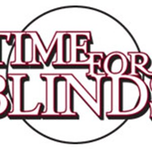 Time For Blinds Logo