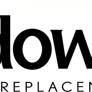 Replacement Window Glass Contractors Logo