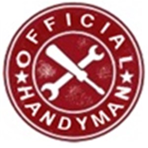 Official Handyman Logo