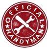 Official Handyman Logo