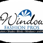 Window Fashion Pros Logo