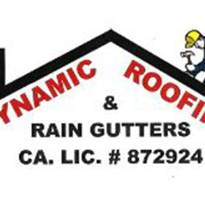 Dynamic Roofing & Gutters Cover Photo