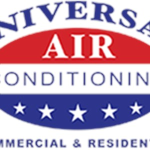 Universal Air Conditioning & Plumbing Logo