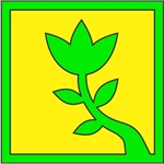 Heights Plant Farm Logo