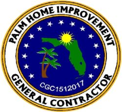 Palm Home Improvement Inc Logo