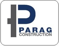 Parag Construction, Inc. Logo