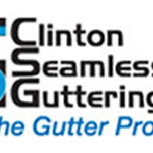 Clinton Seamless Guttering Inc Cover Photo