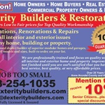 Dexterity Builders & Restorations, Llc Cover Photo