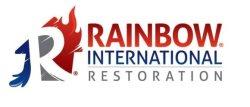 Rainbow International of Centennial Logo