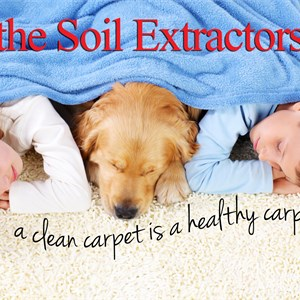 Soil Extractors Logo