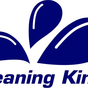 Cleaning Kings Logo