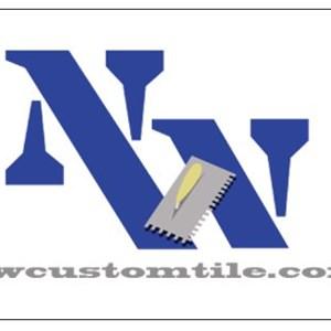 NW Custom Tile L.L.C. Logo