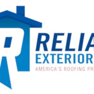 Reliant Exteriors Logo