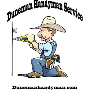 Duneman Handyman Service Cover Photo
