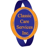 Classic Care Services Inc. Logo