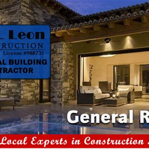Aml Leon Construction Cover Photo