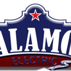 Alamo Electric Cover Photo