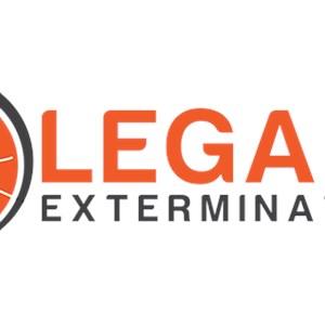 Legacy Exterminators Logo