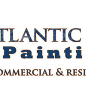 Atlantic Coast Painting Logo