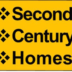 Second Century Homes LLC Logo