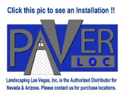 Landscaping Las Vegas Logo