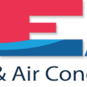 Sea Heating & AIR Conditioning Logo