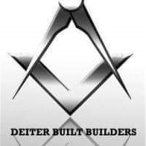 Deiter Built Builders Logo