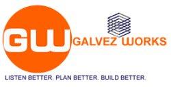 Galvez Works Logo