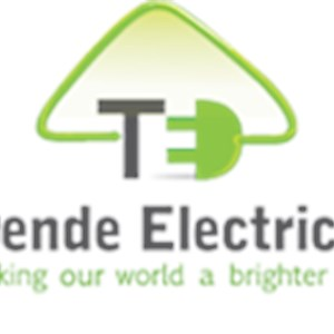 Trende Electric, Inc. Logo