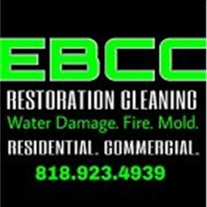 Ebcc Restoration Cleaning Logo