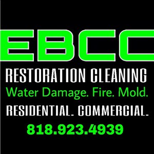 Ebcc Restoration Cleaning Logo