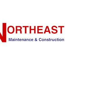 Northeast Maintenance & Construction Logo