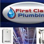 Propane Water Heaters Logo