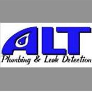 Alt Plumbing Logo