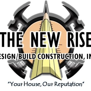 The New Rise Design/Build Construction, Inc. Cover Photo
