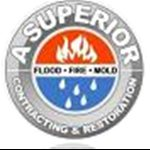 A Superior Contracting & Restoration Llc Logo