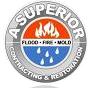 A Superior Contracting & Restoration Llc Logo