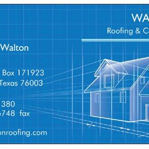 Walcon Roofing & Contractors Cover Photo