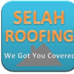 Selah Roofing Logo