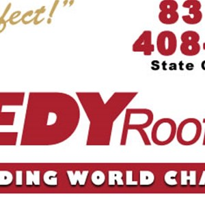 Kennedy Roofing Cover Photo