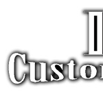 DLC Custom Cabinetry Logo