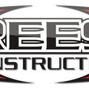 Rees Construction Logo